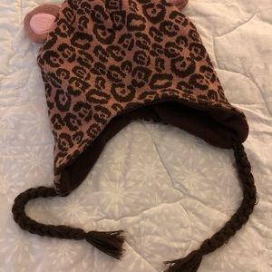 EUC 2 Winter Hats Girl Bundle
